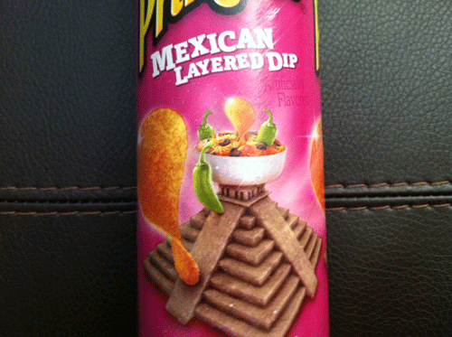 mexican layered dip pringles people misunderstanding martin luther king jr day