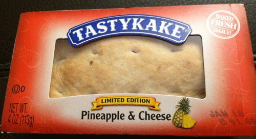 tasty kake pies