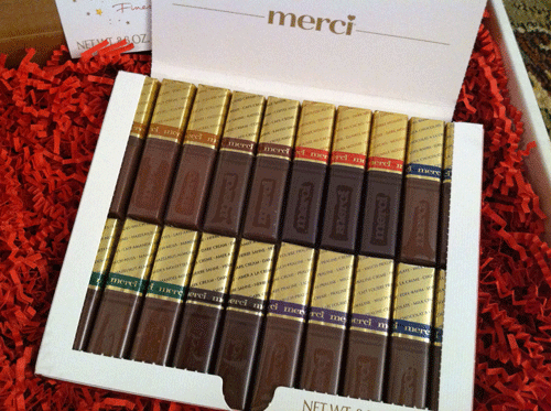 Review: Merci European Chocolates & My #MeaningfulMerci (END OF ...