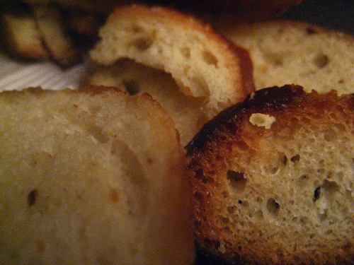 Stacy's Pretzel Bread Bakery Crisps