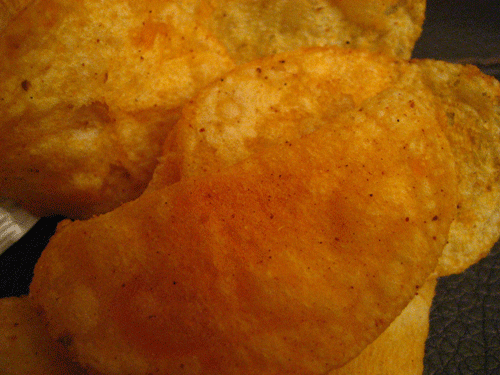 Lay's Sriracha Potato Chips
