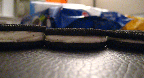 Limited Edition MEGA STUFF Oreos