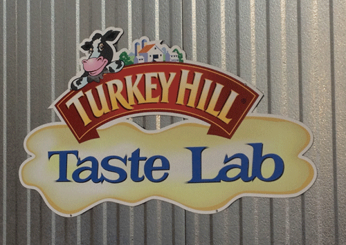 Turkey Hill Dairy Ice Cream Factory