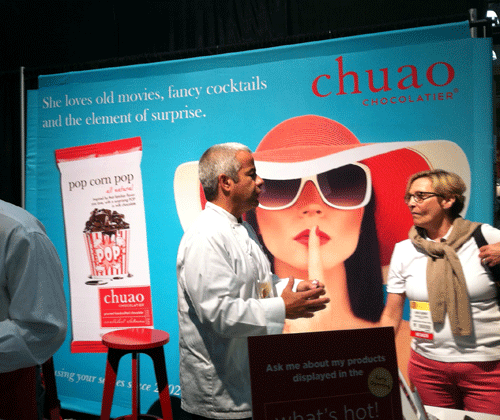 2013 Summer Fancy Food Show: Day 2